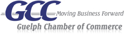 The Guelph Chamber of Commerce Logo